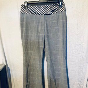 PANTS BY EXPRESS DESIGN STUDIO SIZE 4